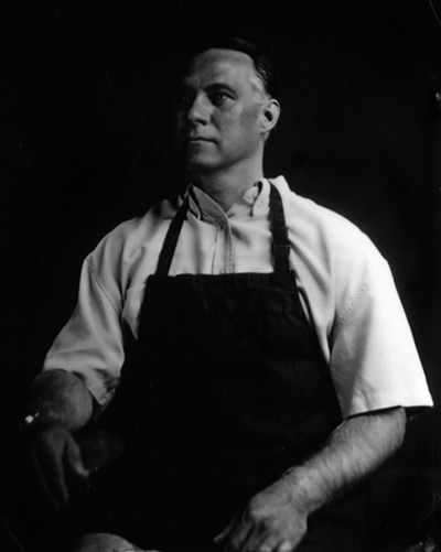 todd vinson self collodion