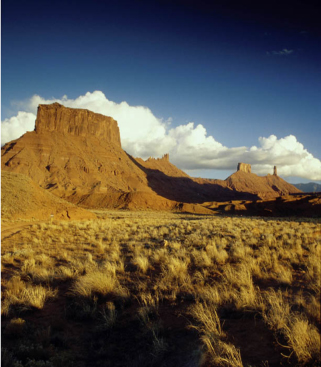 Canyonlands Dusk