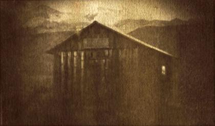 1899 Jail