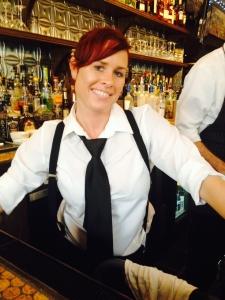 jamie the bartender