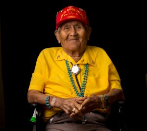 Chester Nez (Indiancountrytodaymedianetwork.com)