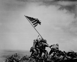 Raising_the_flag_on_Iwo_Jima