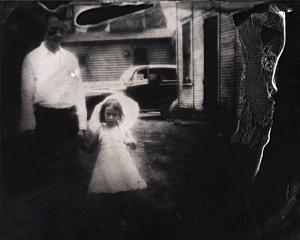 Todd Vinson Lost Little Girl