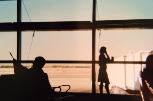 girl in airport 01
