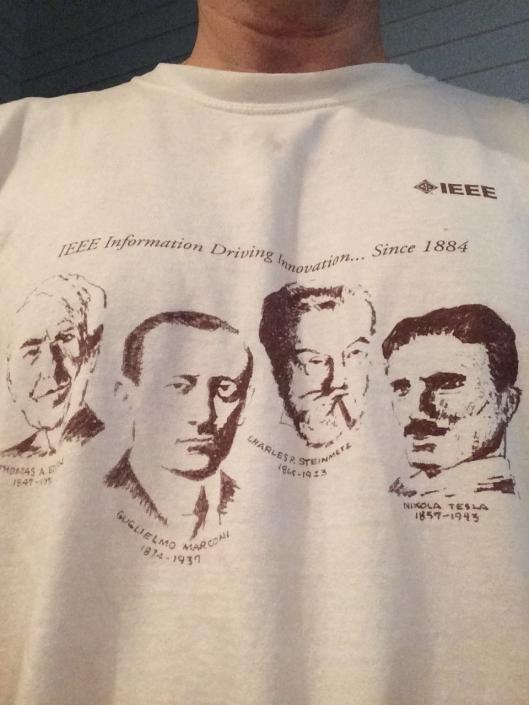 IEEE Mt. Rushmore